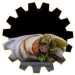 kebab orfali