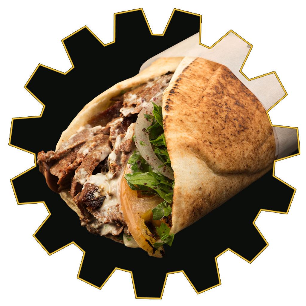 shawarma beef