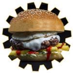 cheeggs burger